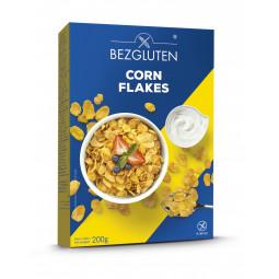 Glutenfreie Corn Flakes