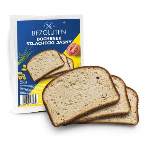 Noble Licht Brot. Glutenfrei