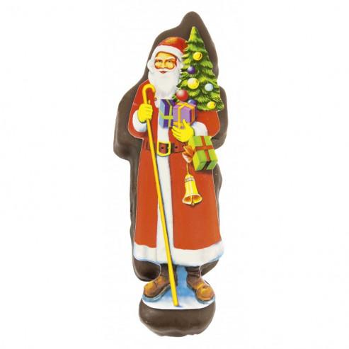Piernikowy Mikołaj