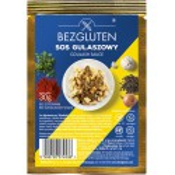 Glutenfreie Sauce Gulasch