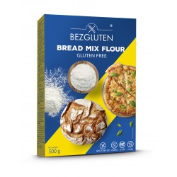 Bread mix 500 g