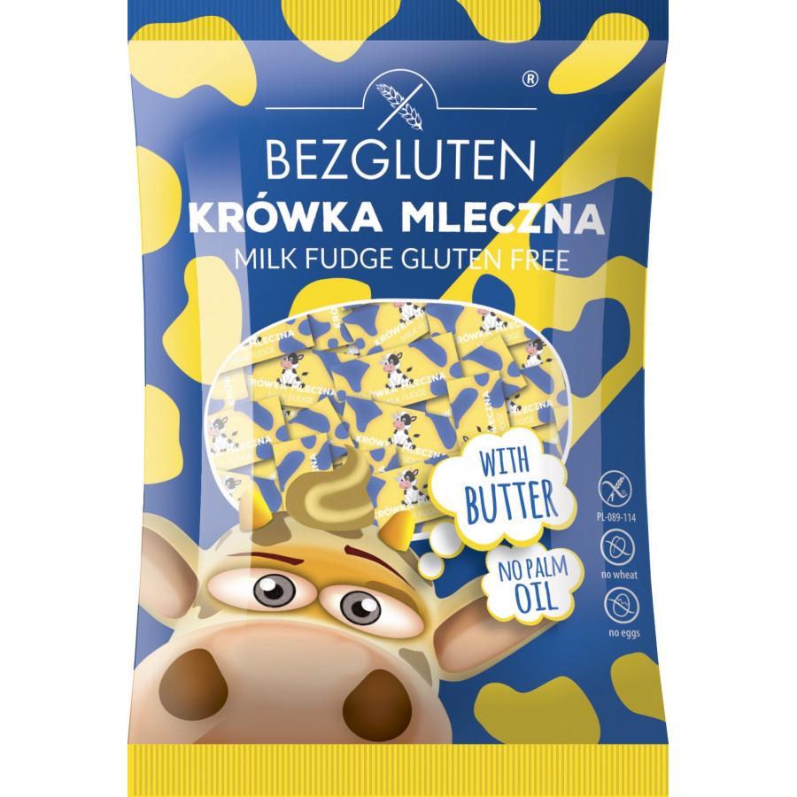 Milchkuh Glutenfreie Produkt