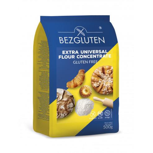 Glutenfreies Mehl Extra Universalkonzentrat