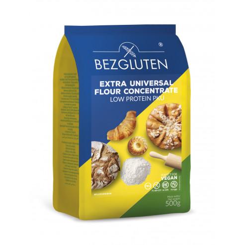 Eiweißarmes Mehl Extra  Universalkonzentrat PKU - 500g