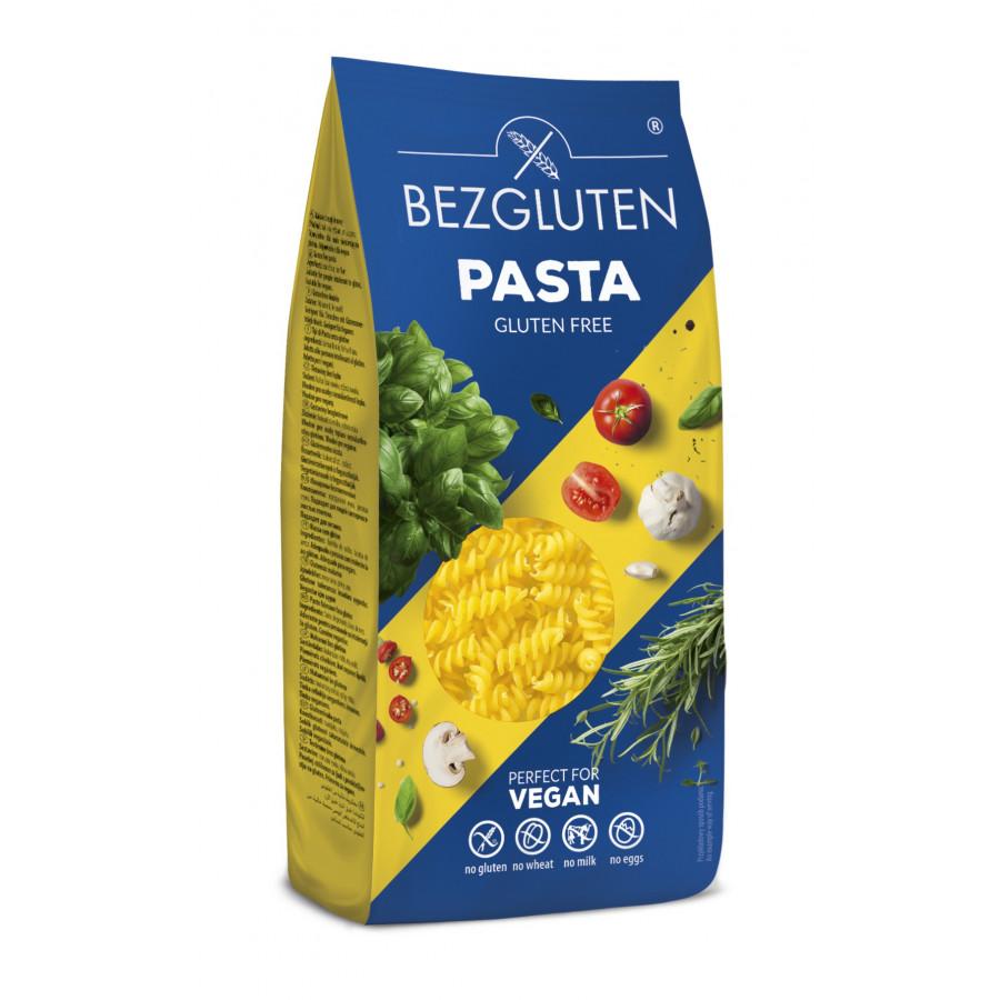 FUSILLI - Glutenfreinudeln 250g